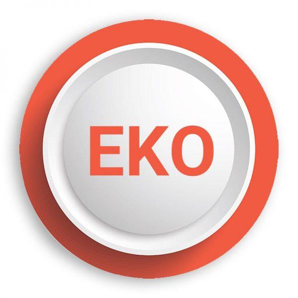 محصولات EKO